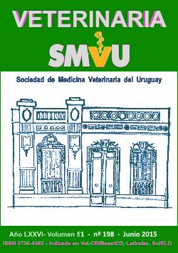 Ver Vol. 51 Núm. 198 (2015): Junio