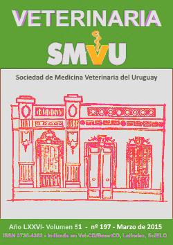 Ver Vol. 51 Núm. 197 (2015): Marzo