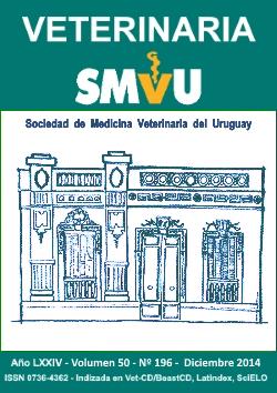 Ver Vol. 50 Núm. 196 (2014): Diciembre