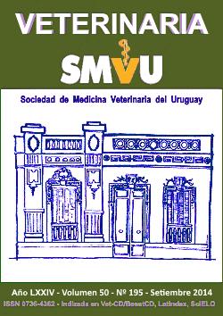 Ver Vol. 50 Núm. 195 (2014): Setiembre