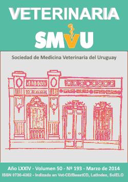 Ver Vol. 50 Núm. 193 (2014): Marzo